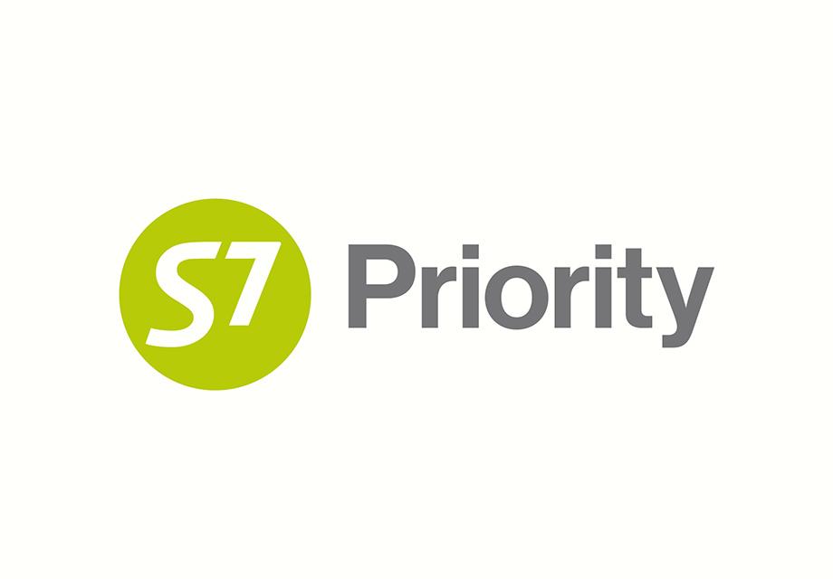 Программа лояльности Priority S7