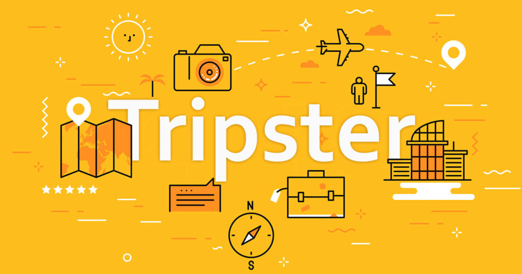 Копите мили S7 с Tripster